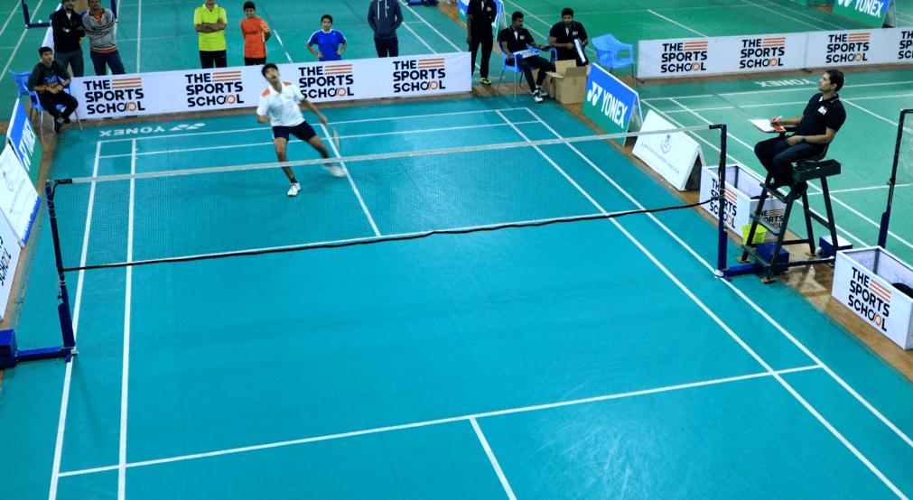 TSS Badminton