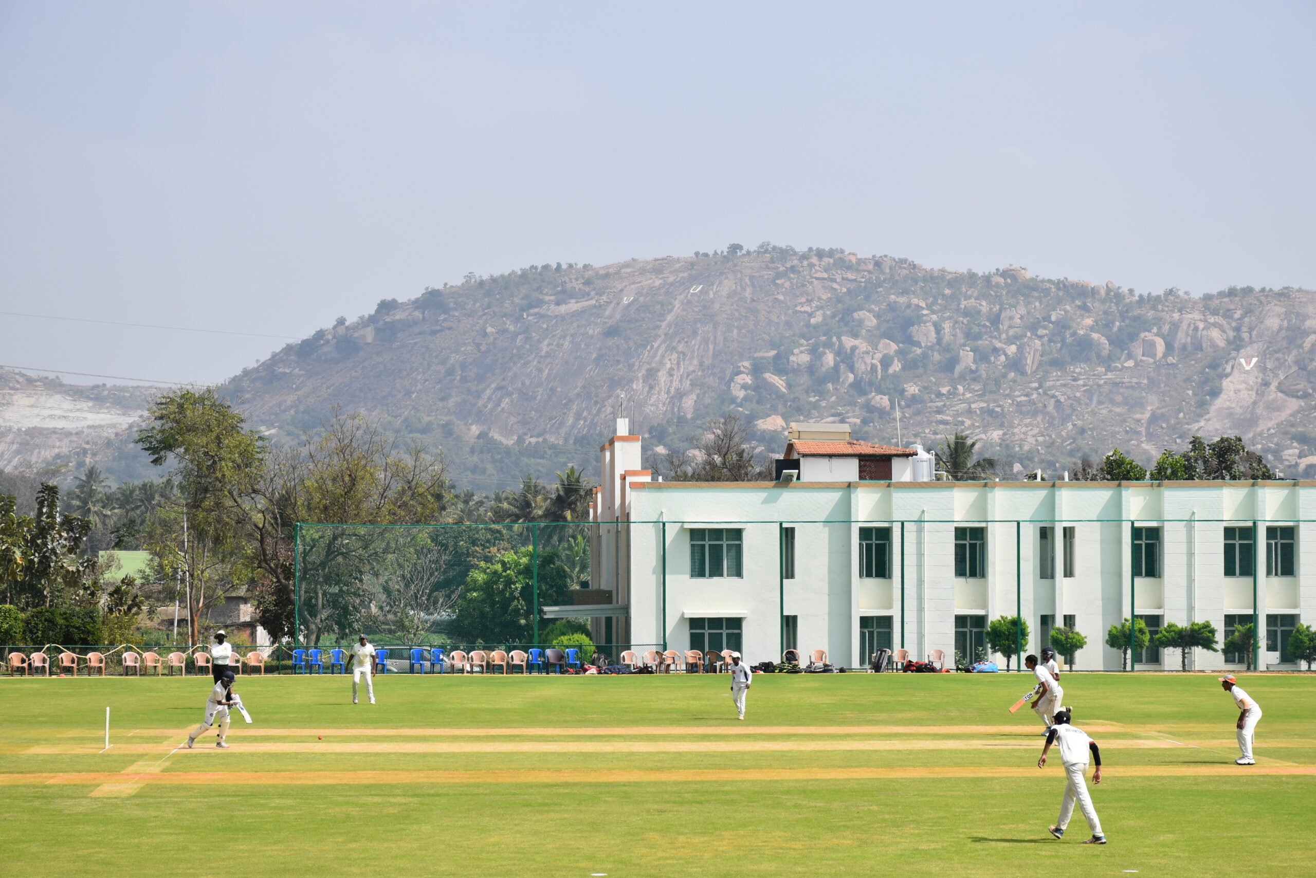 Cricket @ TSS