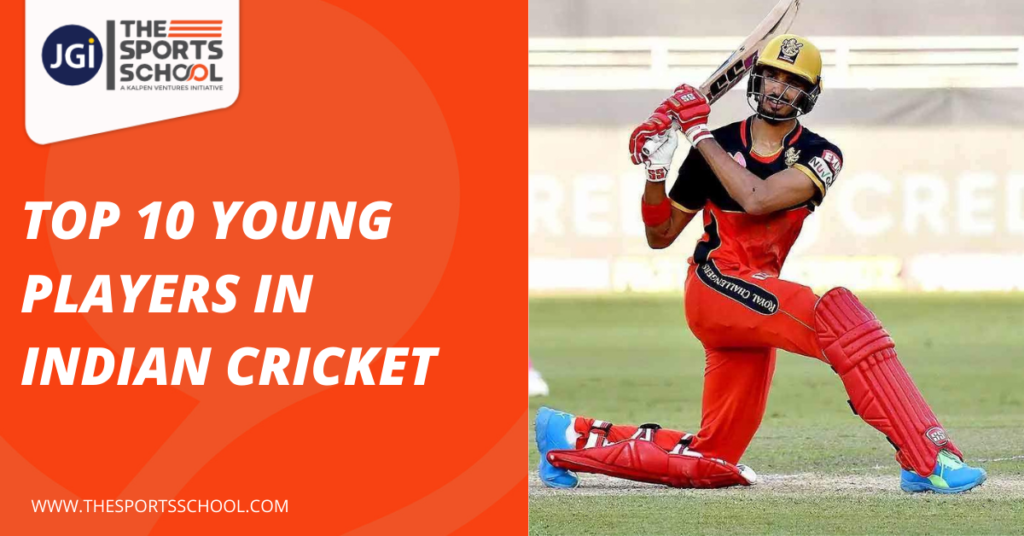 Top 10 Young Players in Indian Cricket