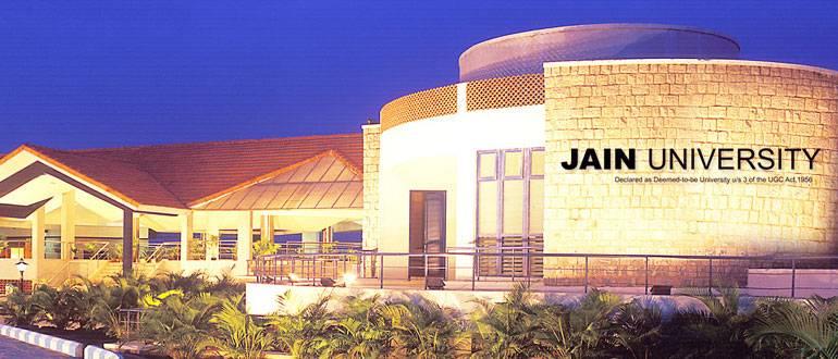 Jain Uni