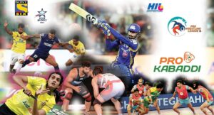 Increasing Sports Culture in India