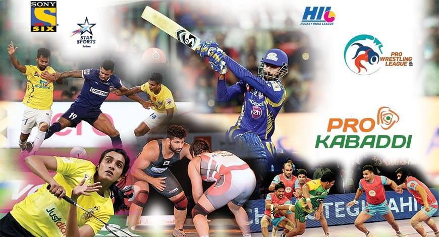 Increasing Sports Culture in India