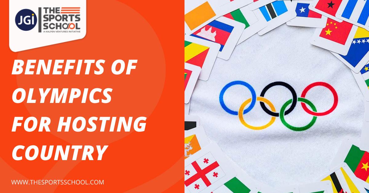Olympic Benefits