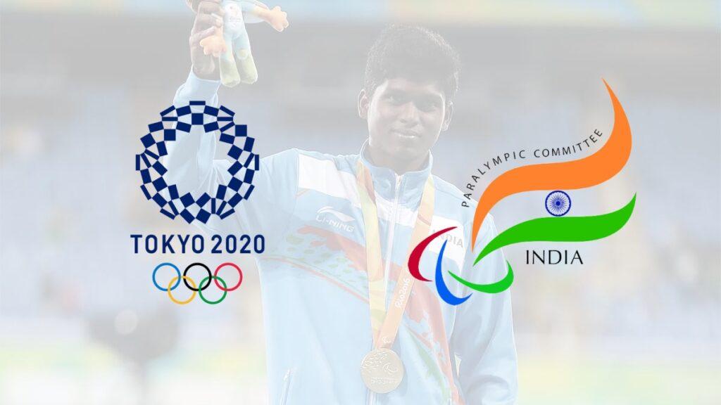 The Paralympics stars of India
