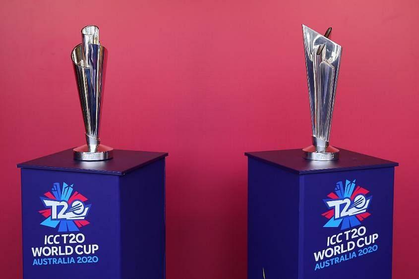 ICC Men's Trophy