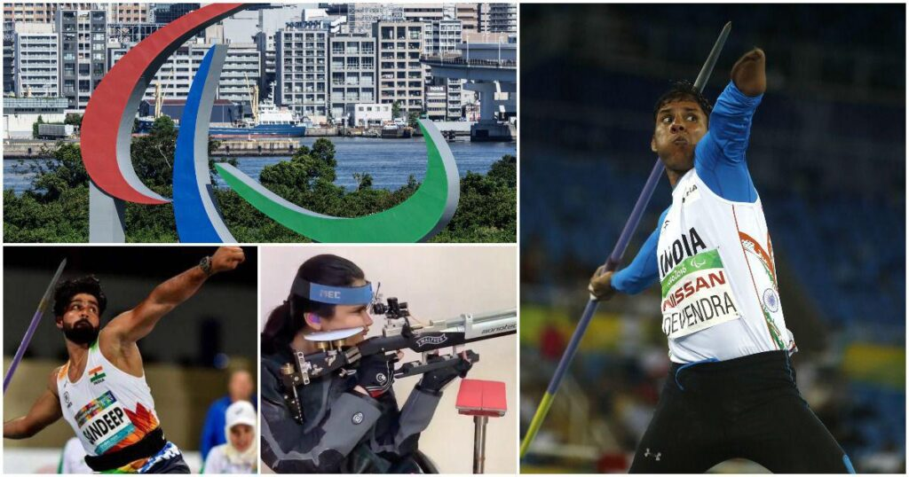 Paralympics- Everything you need to know